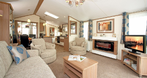 Mobil-home Atlas Concept Lodge