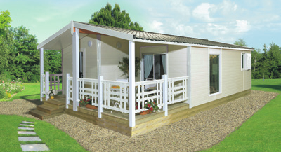 CRL SpaceHome - Corbi 56 T