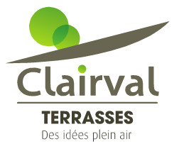Terrasses Clairval