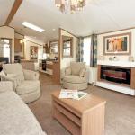 Atlas Concept Lodge - Salon