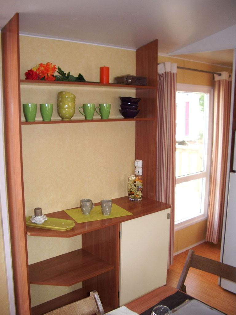 SunRoller 860 – Année 2005 – 8,60 x 3m – 2 chambres
