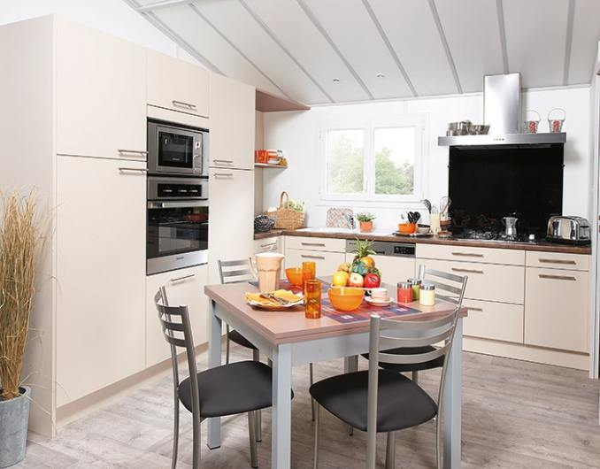 crl mod les cayola mhp loisirs. Black Bedroom Furniture Sets. Home Design Ideas