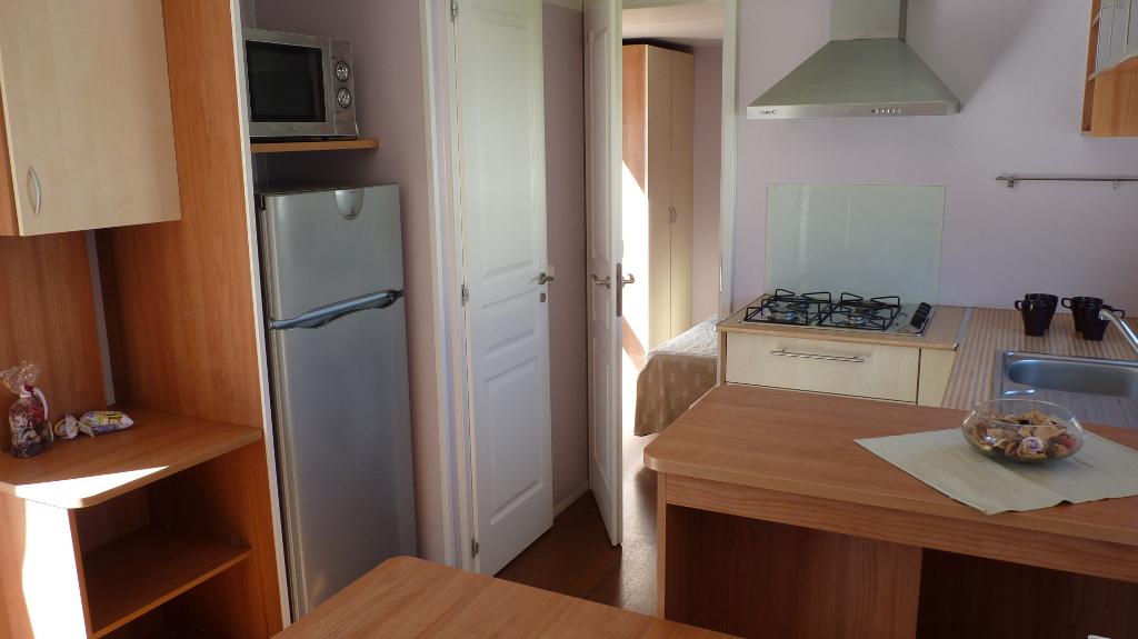 SunRoller 860 – Année 2008 – 8,60 x 3m – 2 chambres