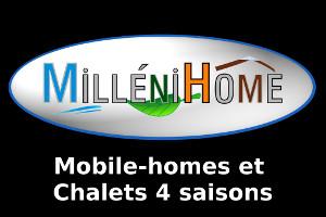 Chalets et mobilhomes 4 saisons