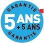 ConceptHome Garantie 5 ans