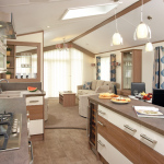 Atlas Concept Lodge - Cuisine et Coin Repas