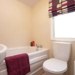 Atlas Heritage - Salle de bain Privée