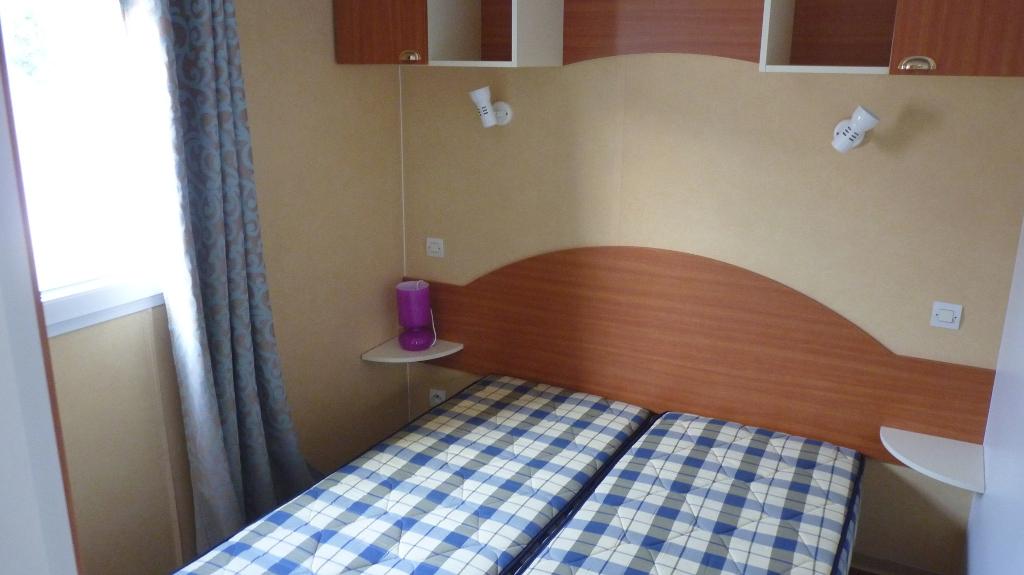 Lousiane Flores 3 – 38 m² – 3 Chambres + Dressing