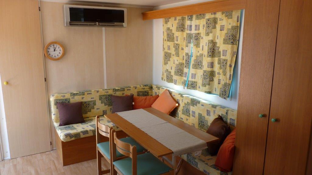 O'HARA – 2 Chambres – 8m50 x 3 – Toit 2 pentes – Climatisé – 2015-06-30-vendu