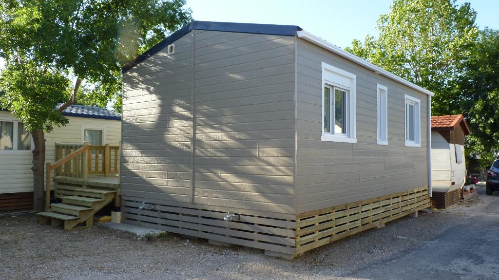 mill nihome mobil homes 4 saisons isolation haute performance 100 fibre de bois mhp loisirs. Black Bedroom Furniture Sets. Home Design Ideas