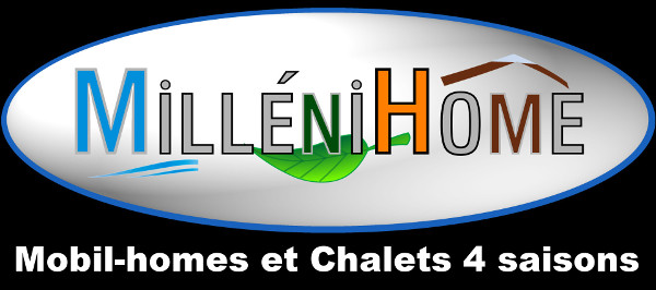MilleniHome - mobilhomes 4 saisons