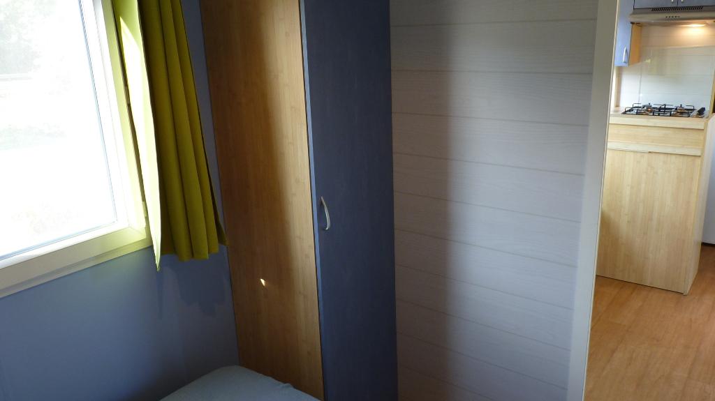 Louisiane Tamaris – 3 Chambres – 8.45 x 4m – 33 m²