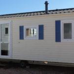 SunRoller – 7,80 x 3m – 2 Chambres – 2007