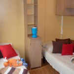 SunRoller 2 Chambres + cellier – 34 m²