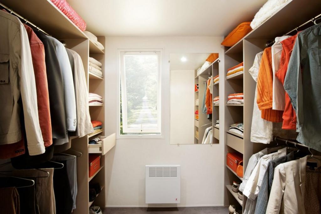 Mobil-home O'HARA 984 – 2Ch – dressing