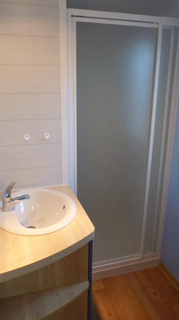Louisiane Flores 3 – 3 Chambres – 36m²