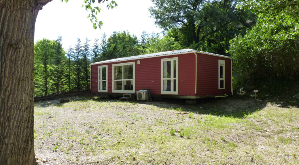 Mobil home 3 chambres 40m 10 4 m mhp loisirs - Mobil home 3 chambres occasion ...