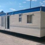 Willerby Grand 34 – 3 Chambres – 2 Salles de bain