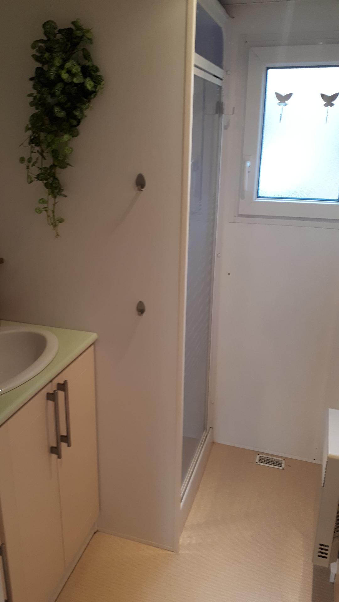 O'Hara 980 Prestige – 38 m² – Été/Hiver – 2 Chambres