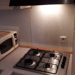 Mobil-home – Chalet mobile – 10m50 x 4 – 42 m² – 2 Chambres