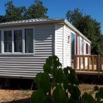 Lousiane Charleston – 40 m² – Isolation 4 saisons