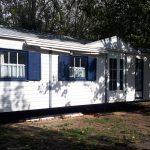 Mobil Home 4 saisons – 12mx4 – 2 Chambres – sur parcelle