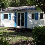 Mobil-home BURSTNER – 30m² – 2 chambres