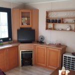 Mobil Home 4 saisons – 10m50x4 – 2 Chambres – sur parcelle