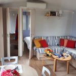 Louisiane 3 chambres – 40 m² – Salon Central