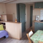 Willerby 2 Chambres – Salon Central